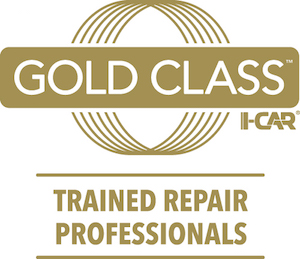 iCar Gold Class - Hilbing Autobody, Quincy, IL