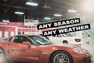 Any Season, Any Weather